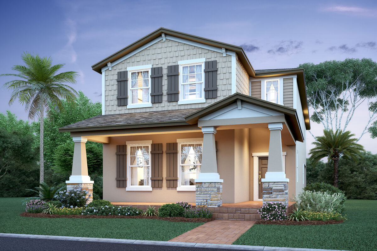 Encore at Ovation Bungalow Collection