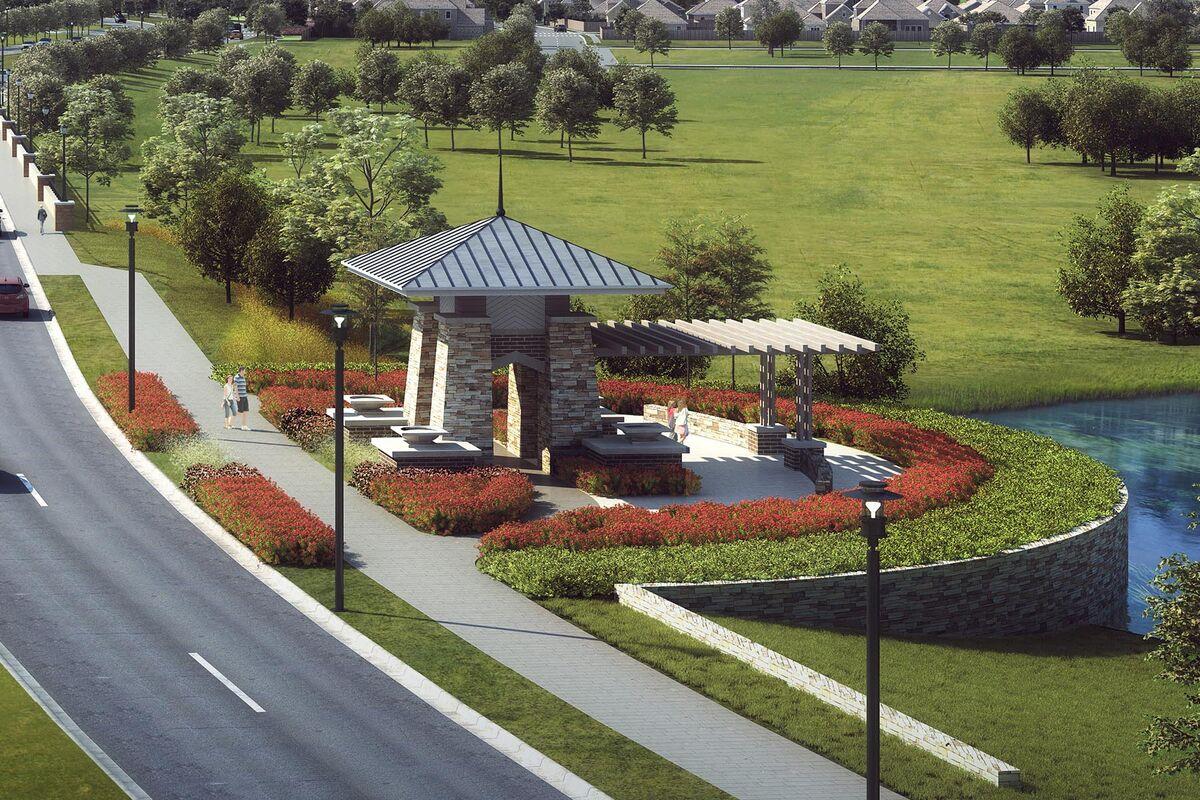 Prairie Ridge Green Space