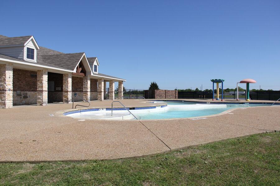 Verandah Community Center