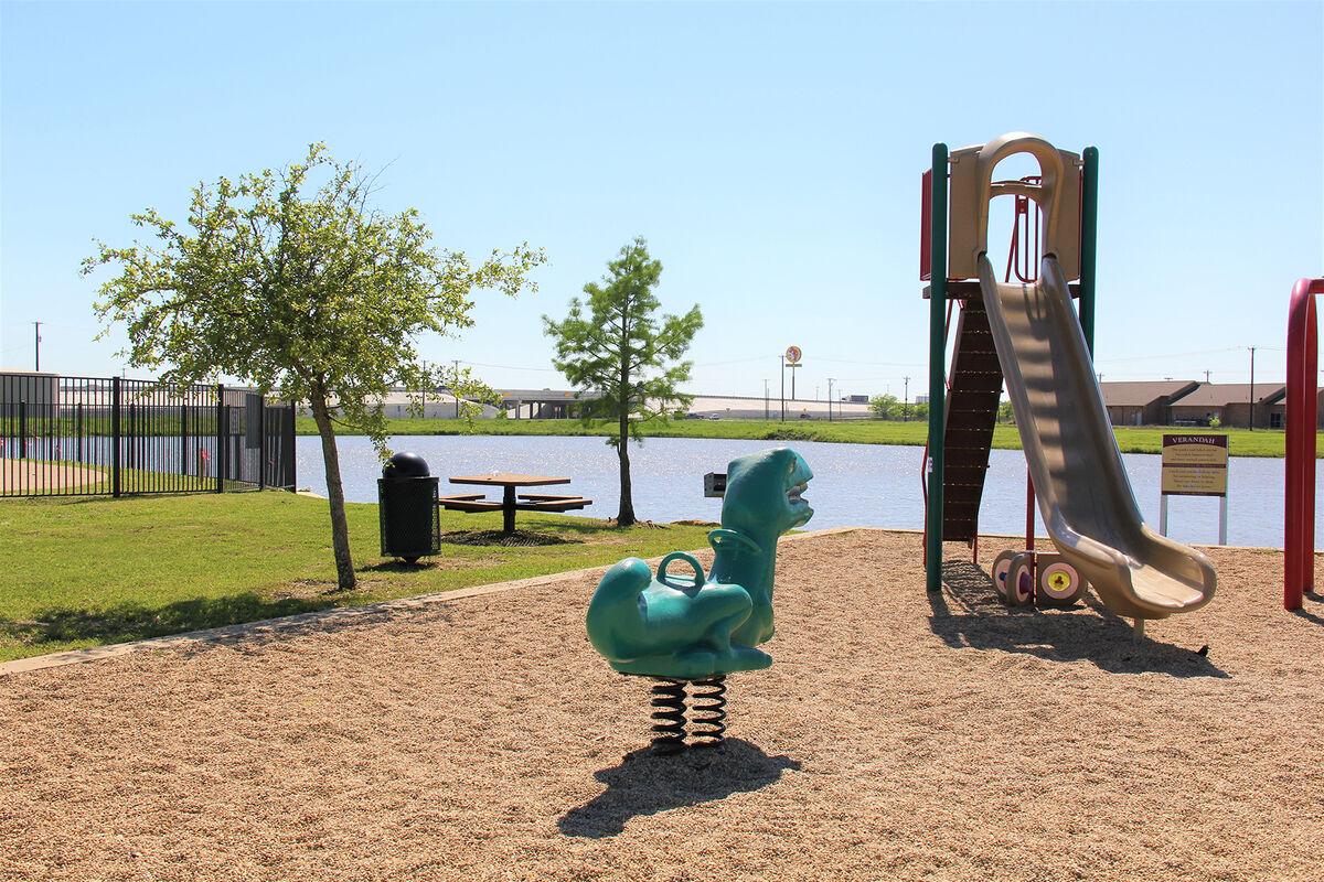 Verandah Playground