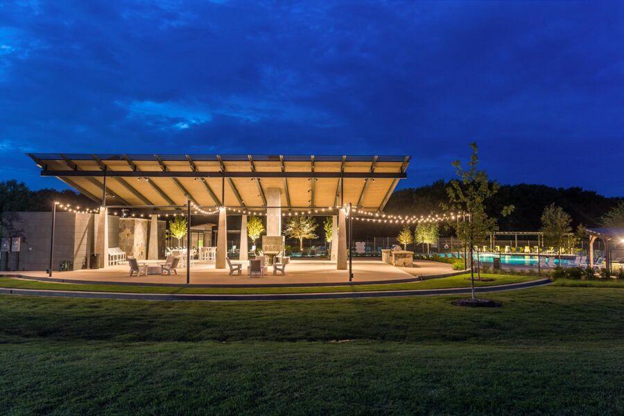 Lilyana Community Pavilion