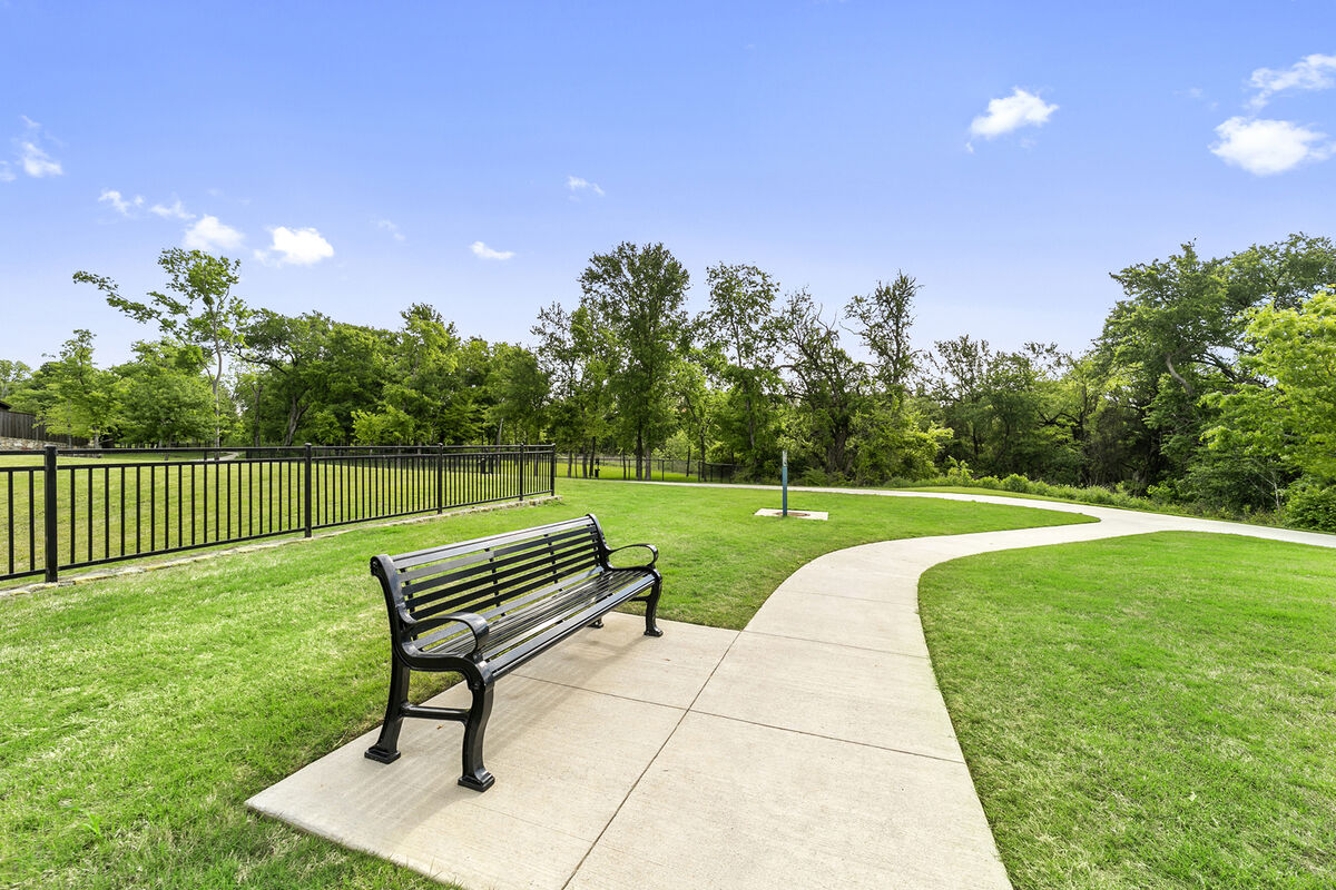 Chapel Trails Green Space