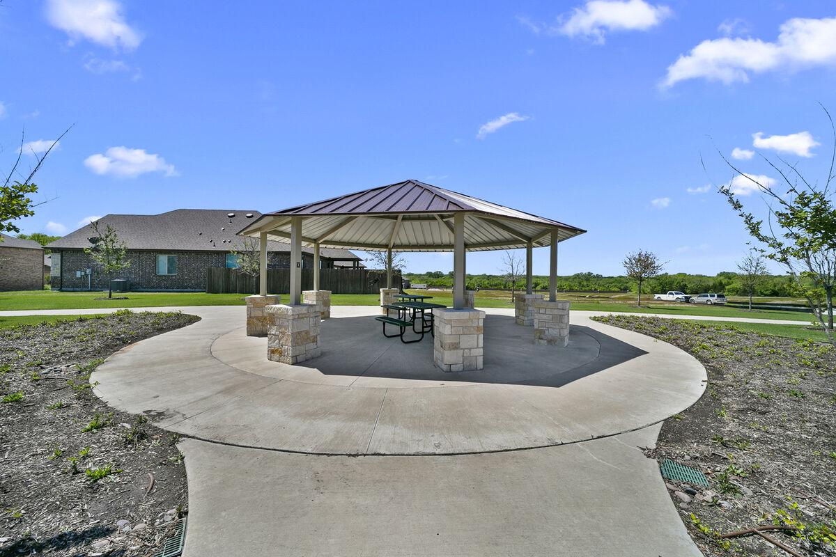 Auburndale Pavilion