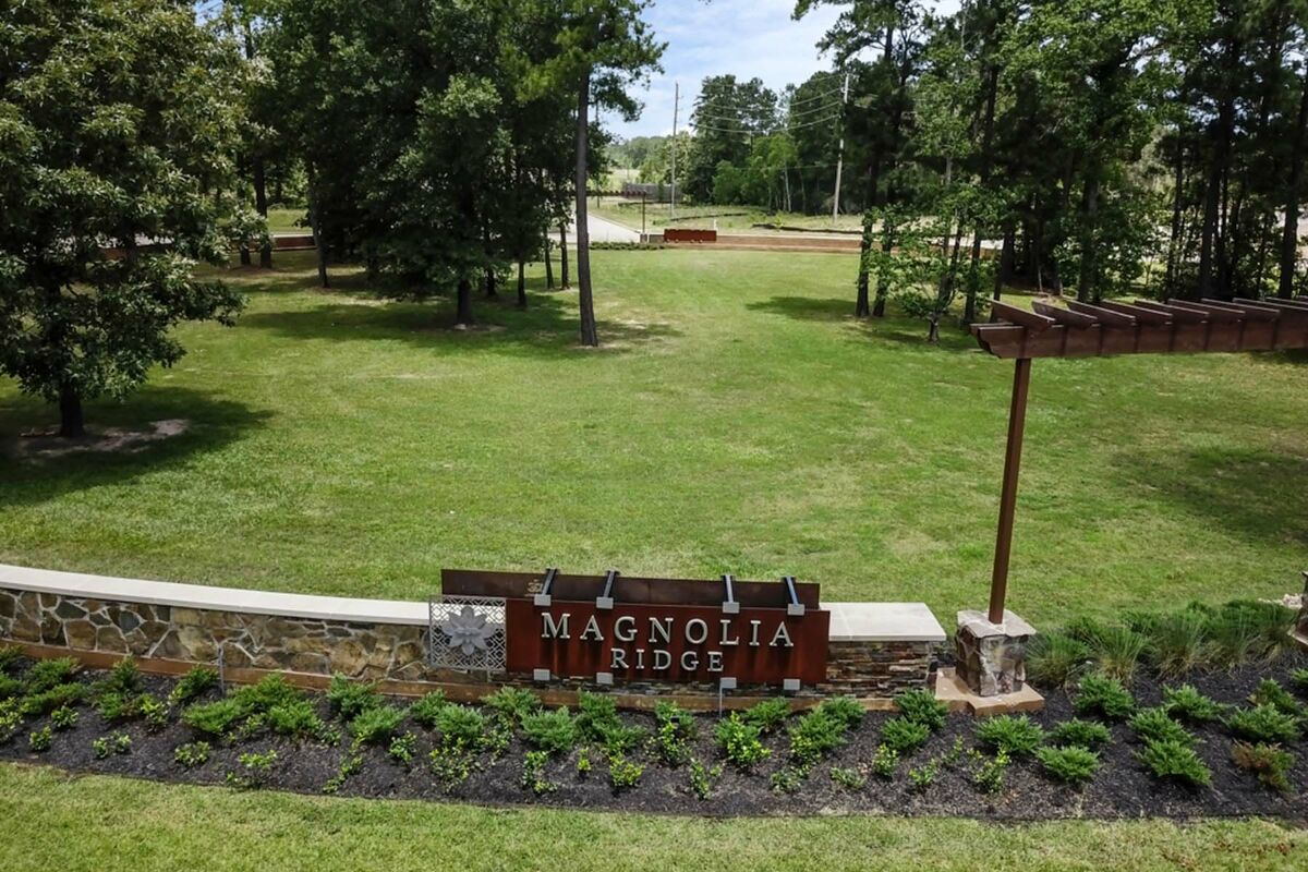 Magnolia Ridge Green Space