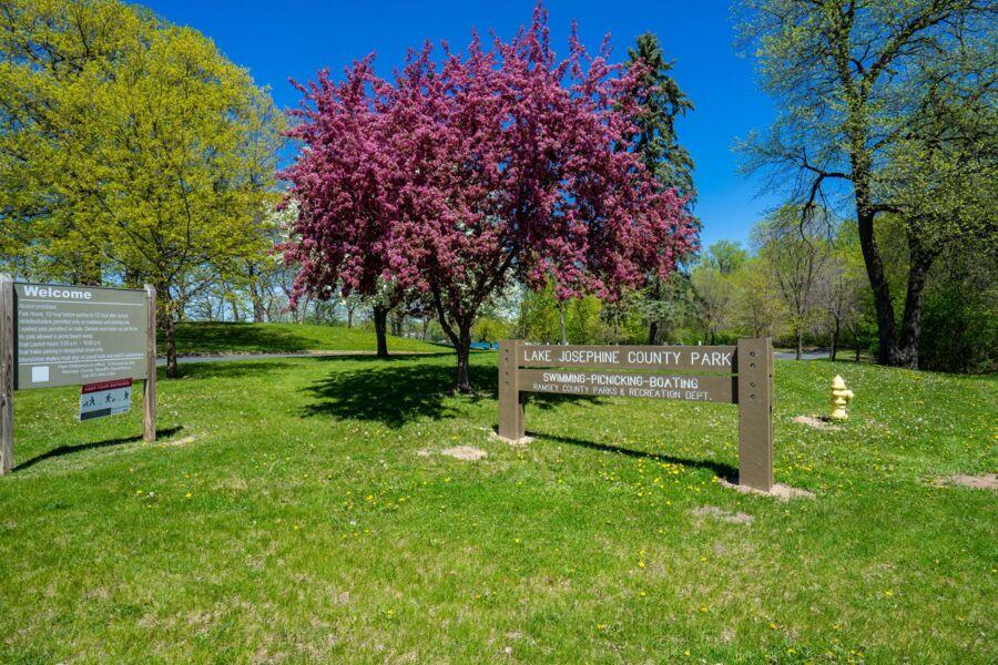 Lexington Woods Community