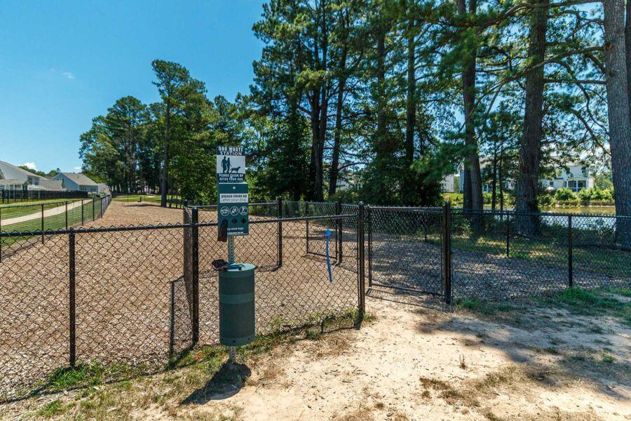 Andrews Chapel Dog Park