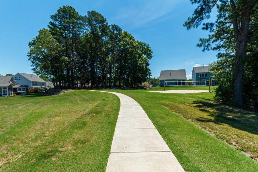 Andrews Chapel Walking Trails