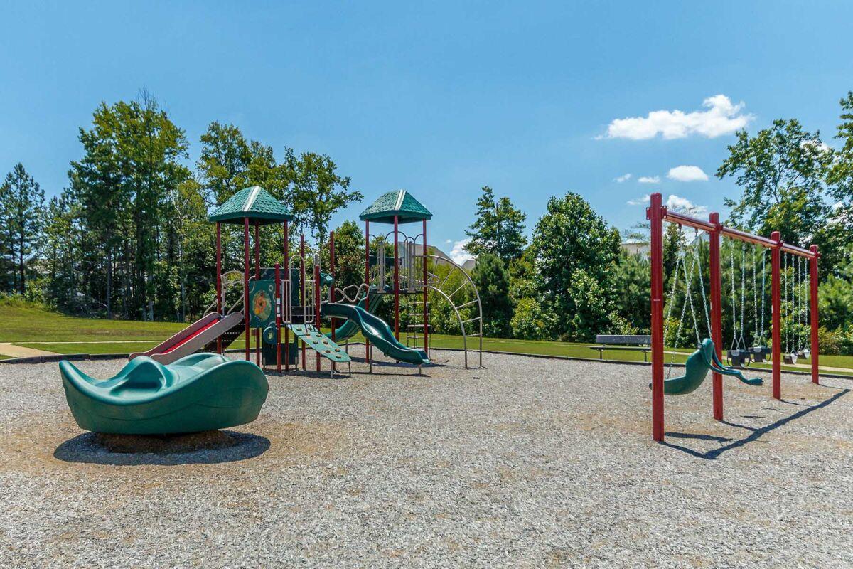 Andrews Chapel Playground