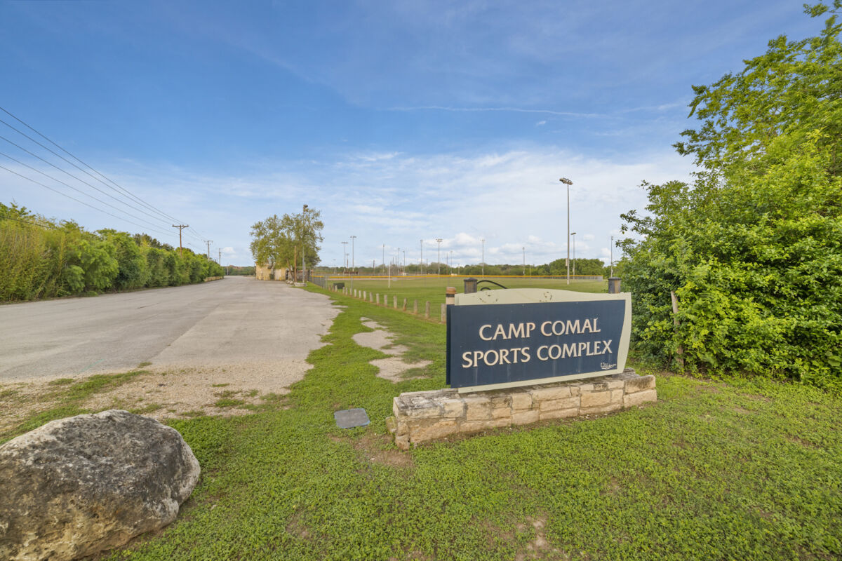 Reserve at Mockingbird Heights Camp Comal Sports Complex