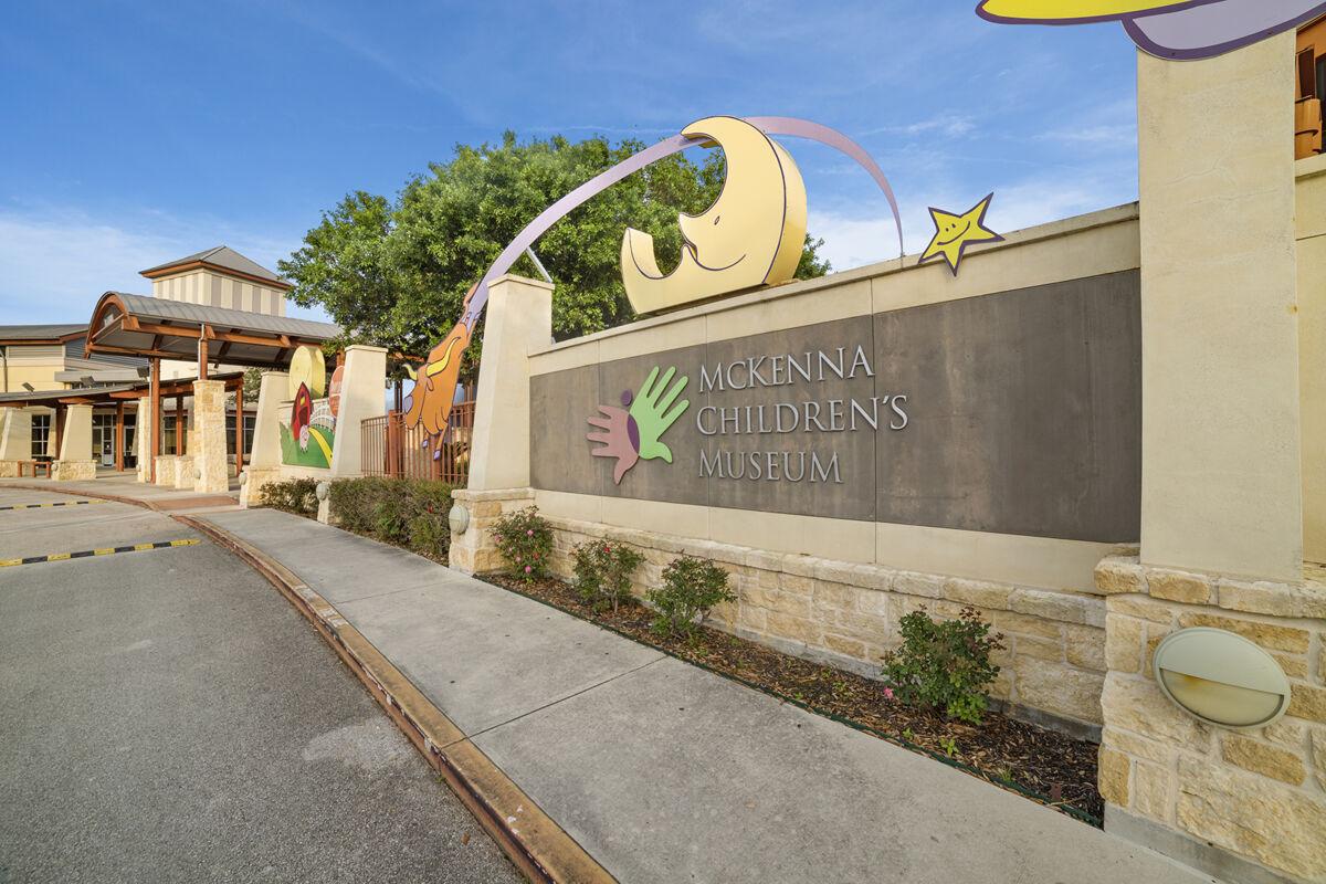Reserve at Mockingbird Heights McKenna Children's Museum