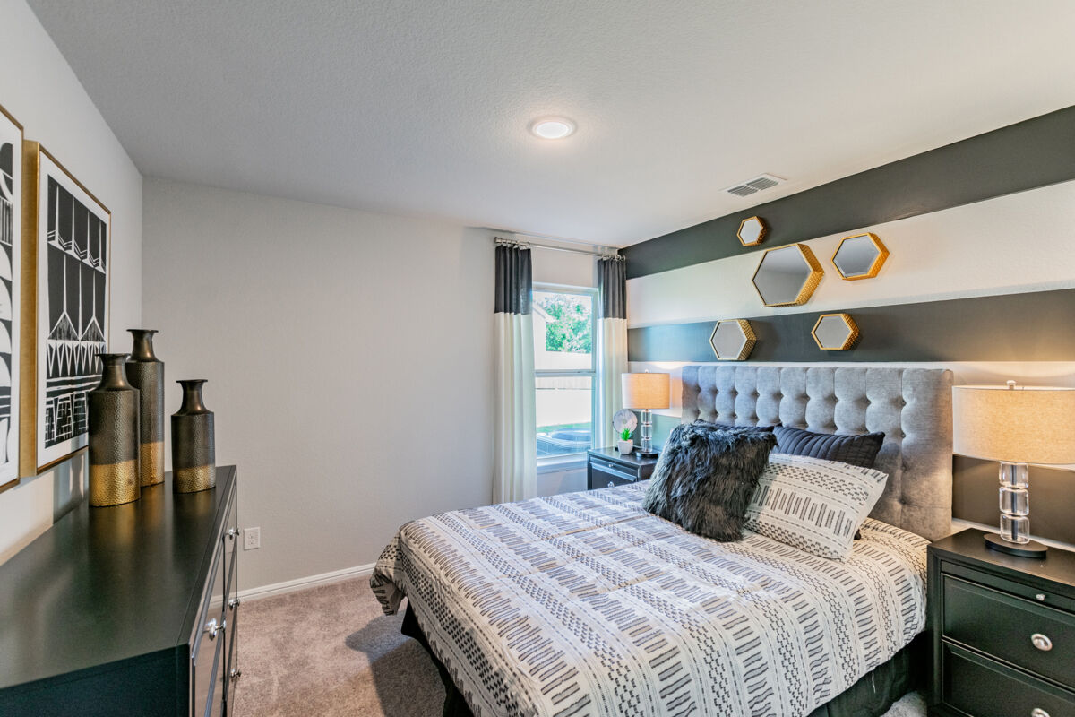 Light Farms - Sweetwater Smart Series Bedroom