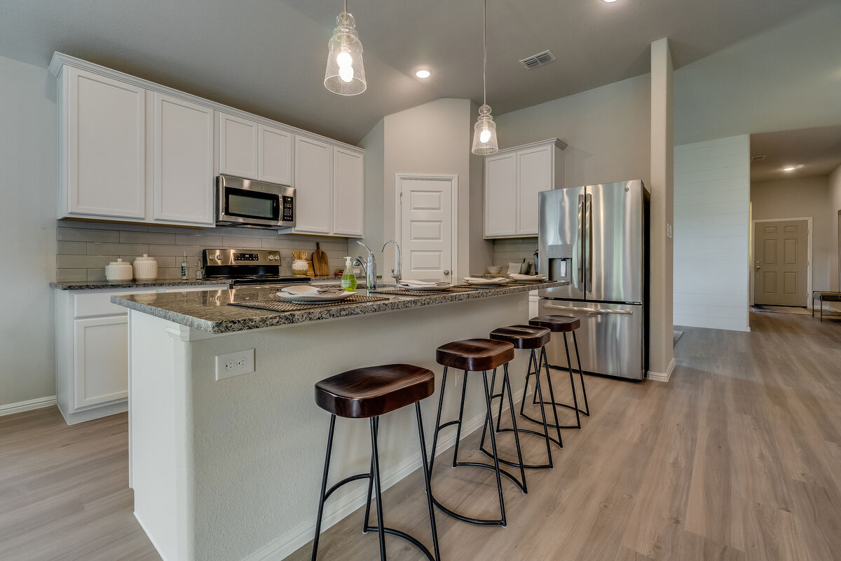 Light Farms - Sweetwater Smart Series Kitchen