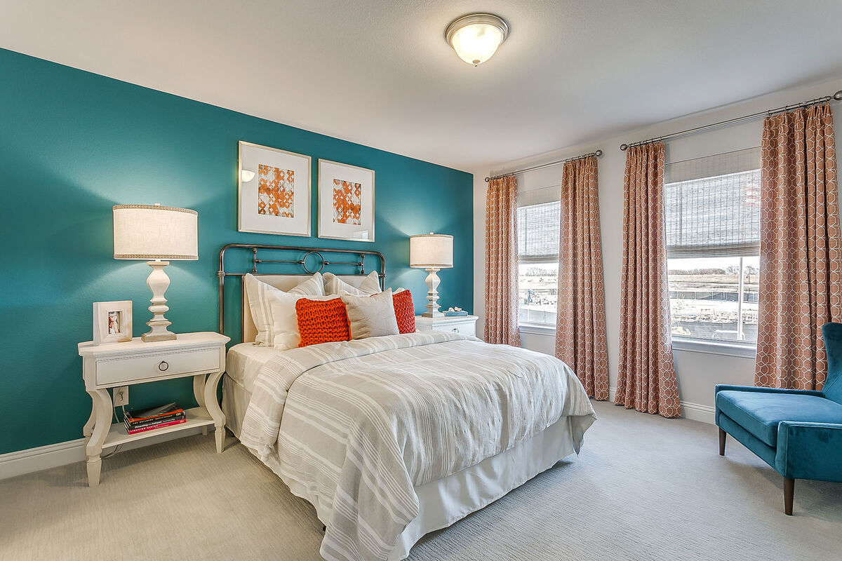 Light Farms - Sweetwater Reserve Series Bedroom