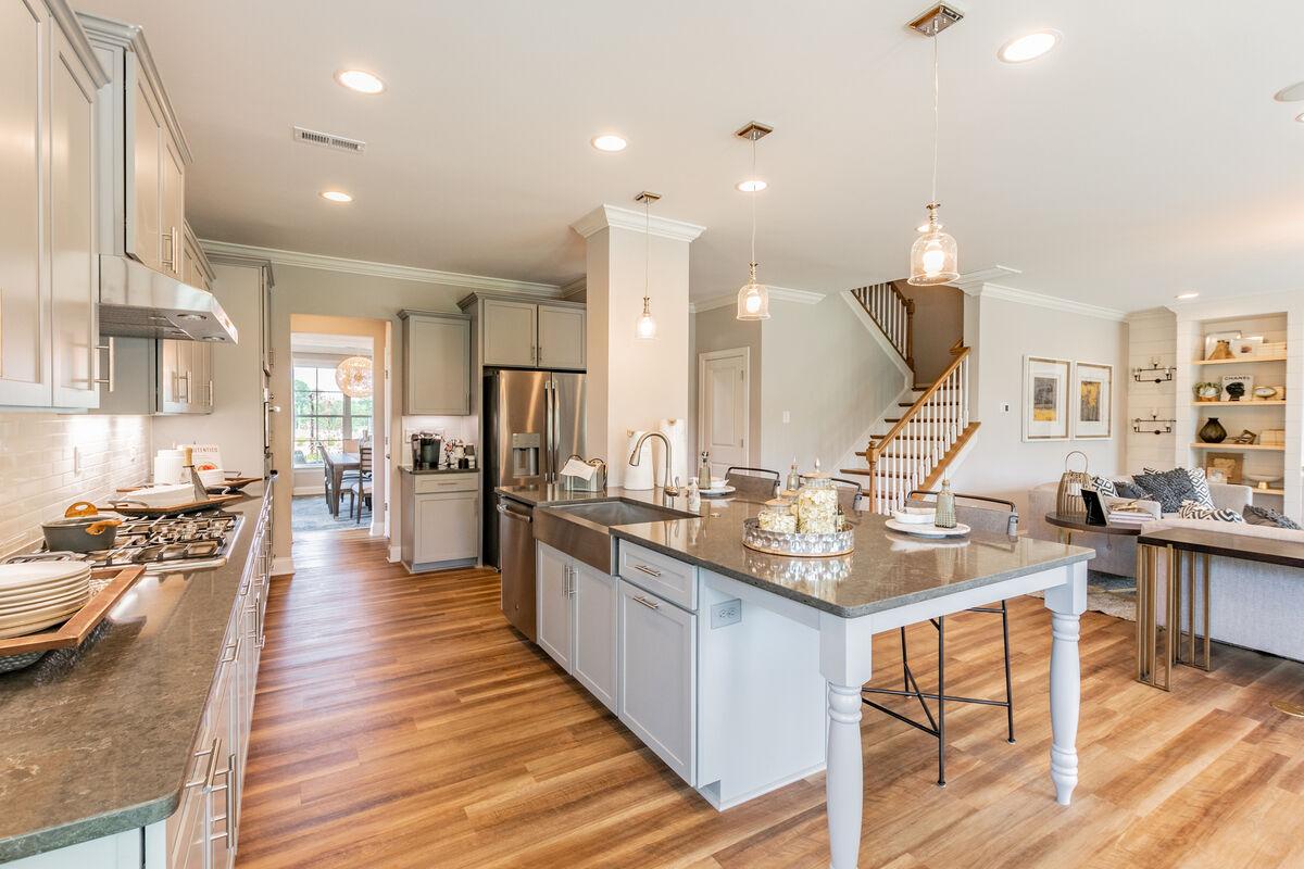 Covington Kitchen