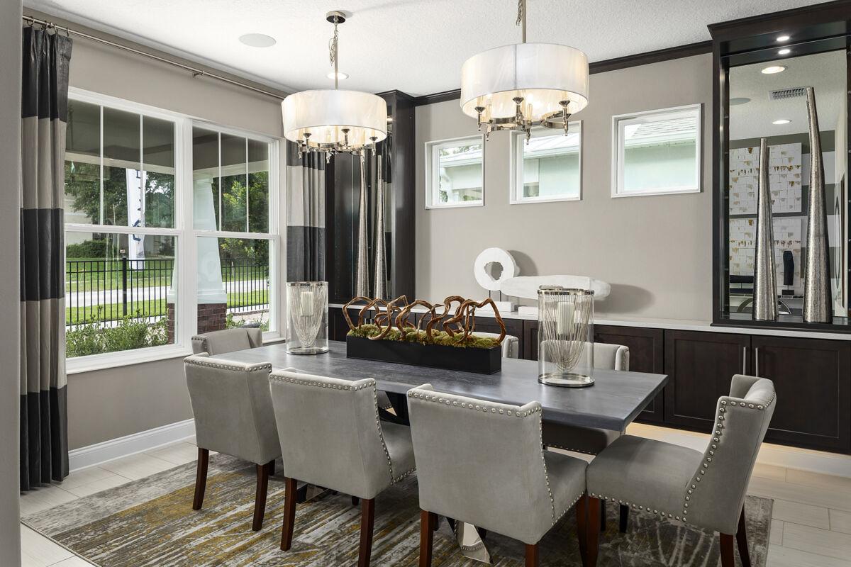 Rivington Dining Room