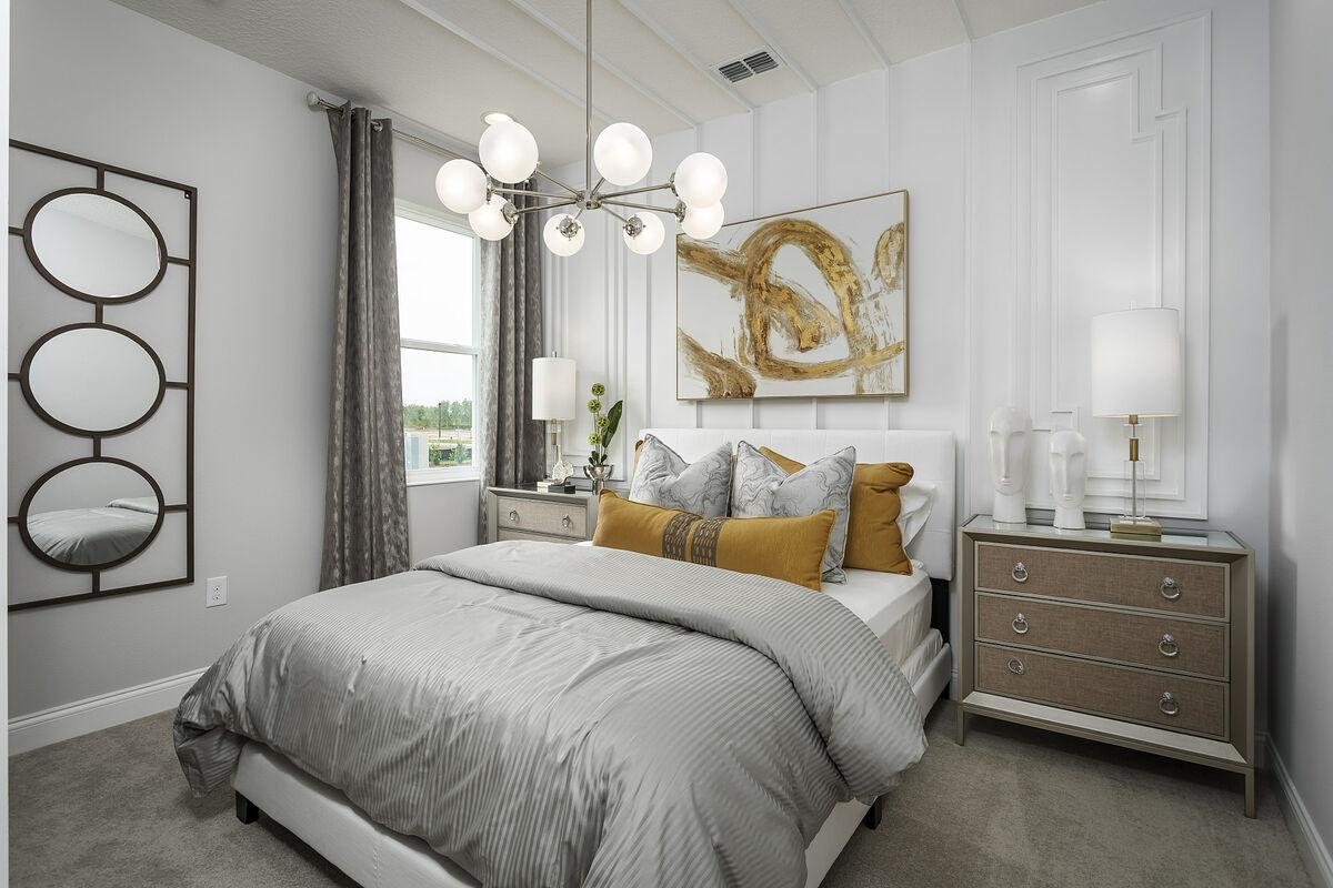 Rivington Guest Room
