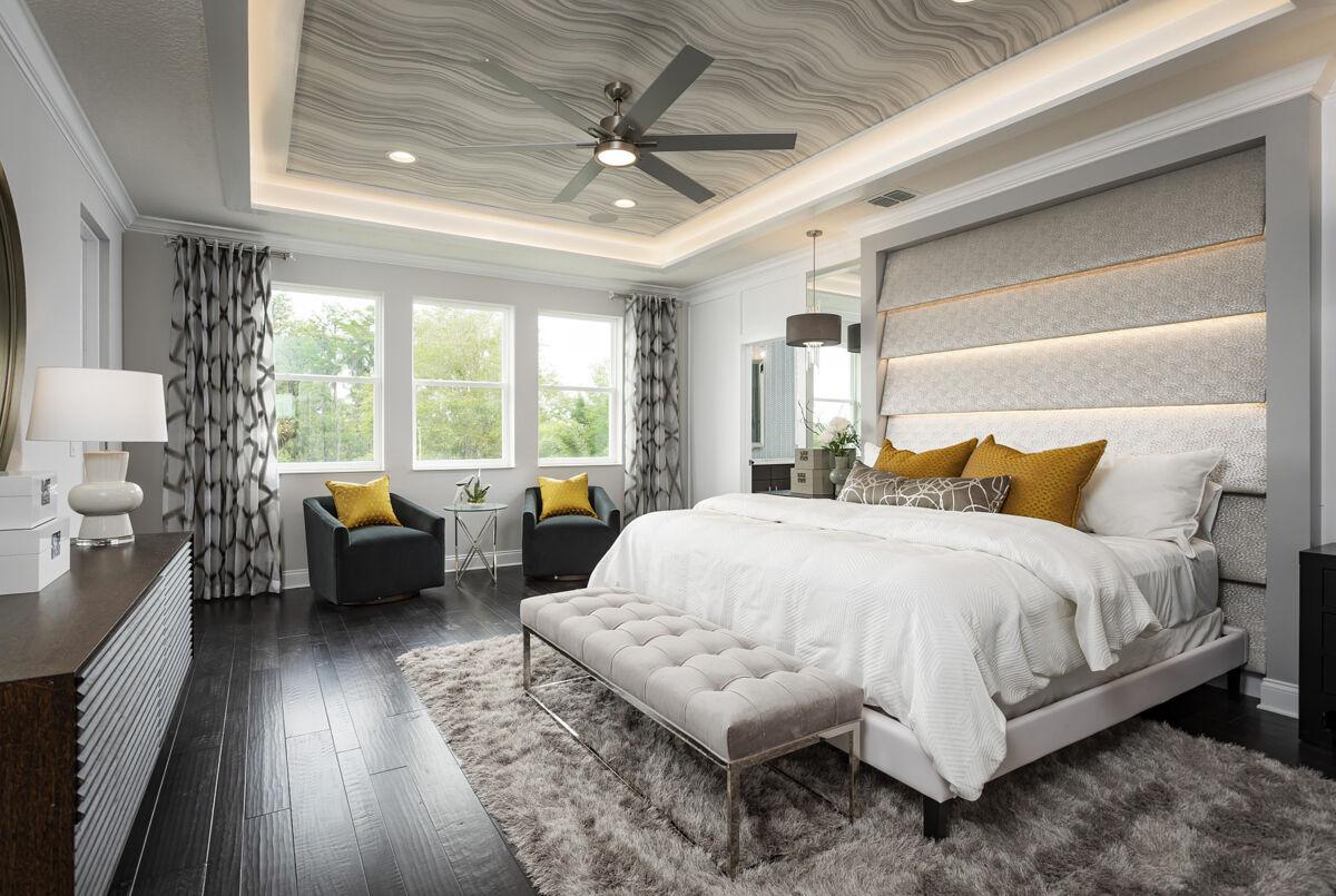 Rivington Owner's Bedroom