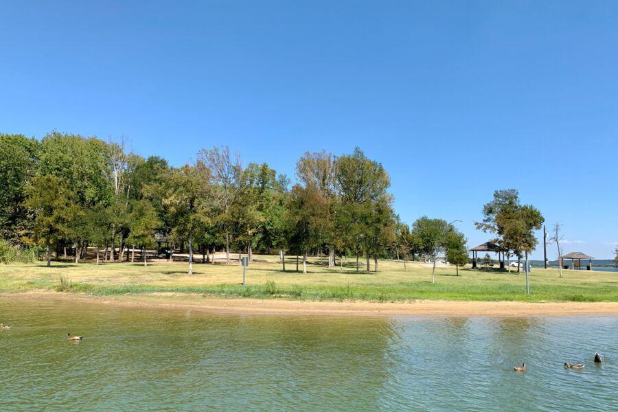 Joe Pool Lake
