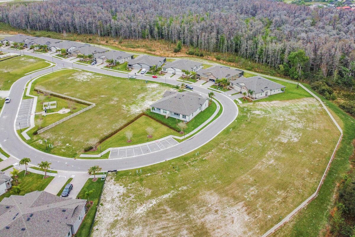 Hawk Valley Aerial