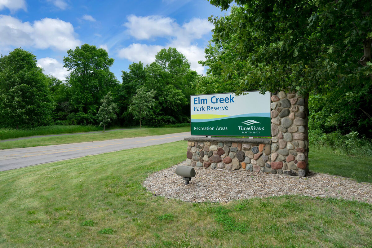 The Cove at Elm Creek Surrounding Area