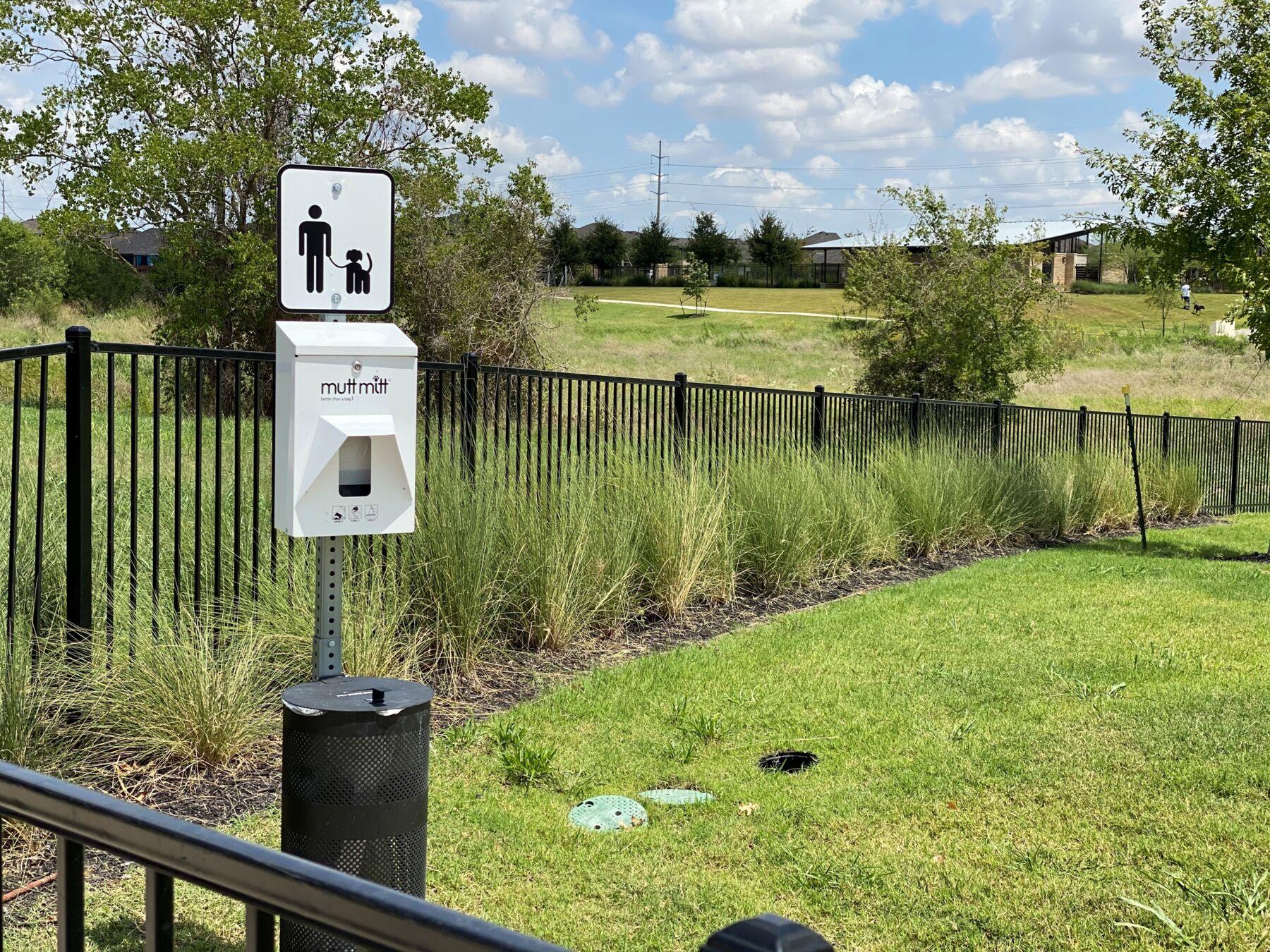 Carmel Creek Dog Park