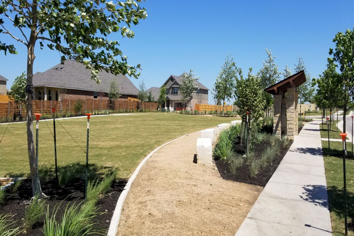 Carmel Creek Park