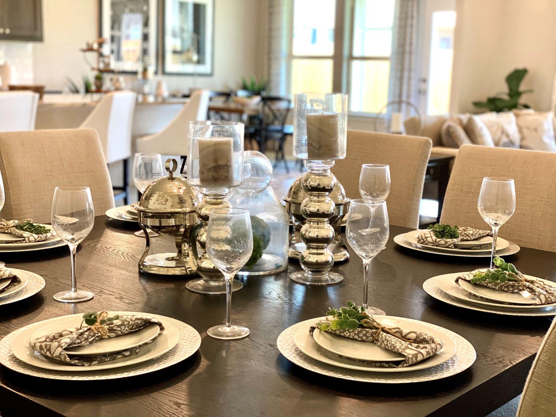 Carmel Creek Dining Room