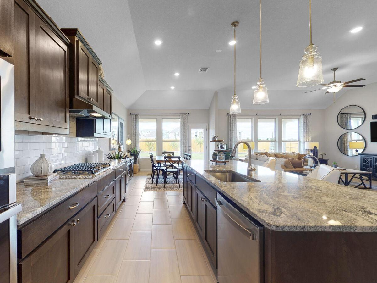 Carmel Creek Kitchen