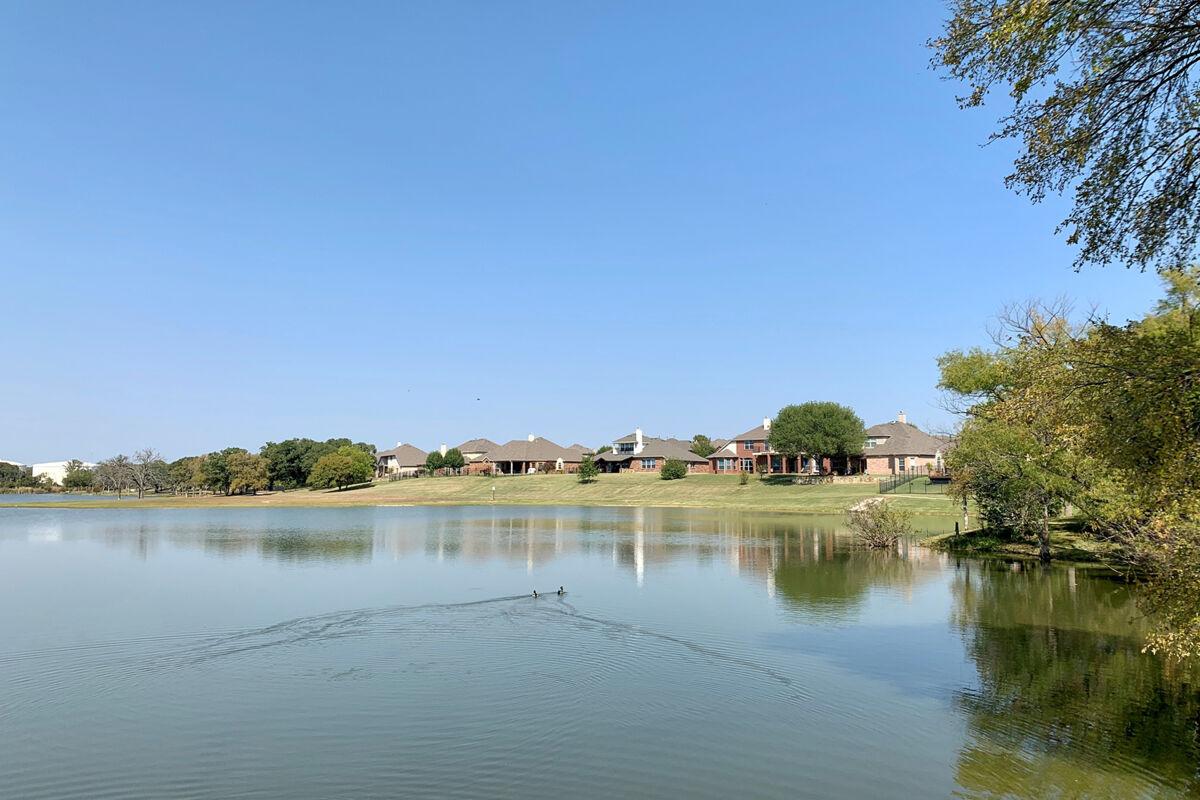 Lake Sharon Estates Surrounding Area
