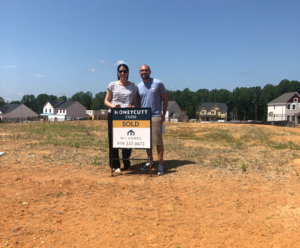 Carlos and Susanne Honeycutt Farm