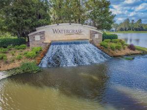 Watergrass Entrance