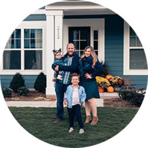The Smith Family - Honeycutt Farm