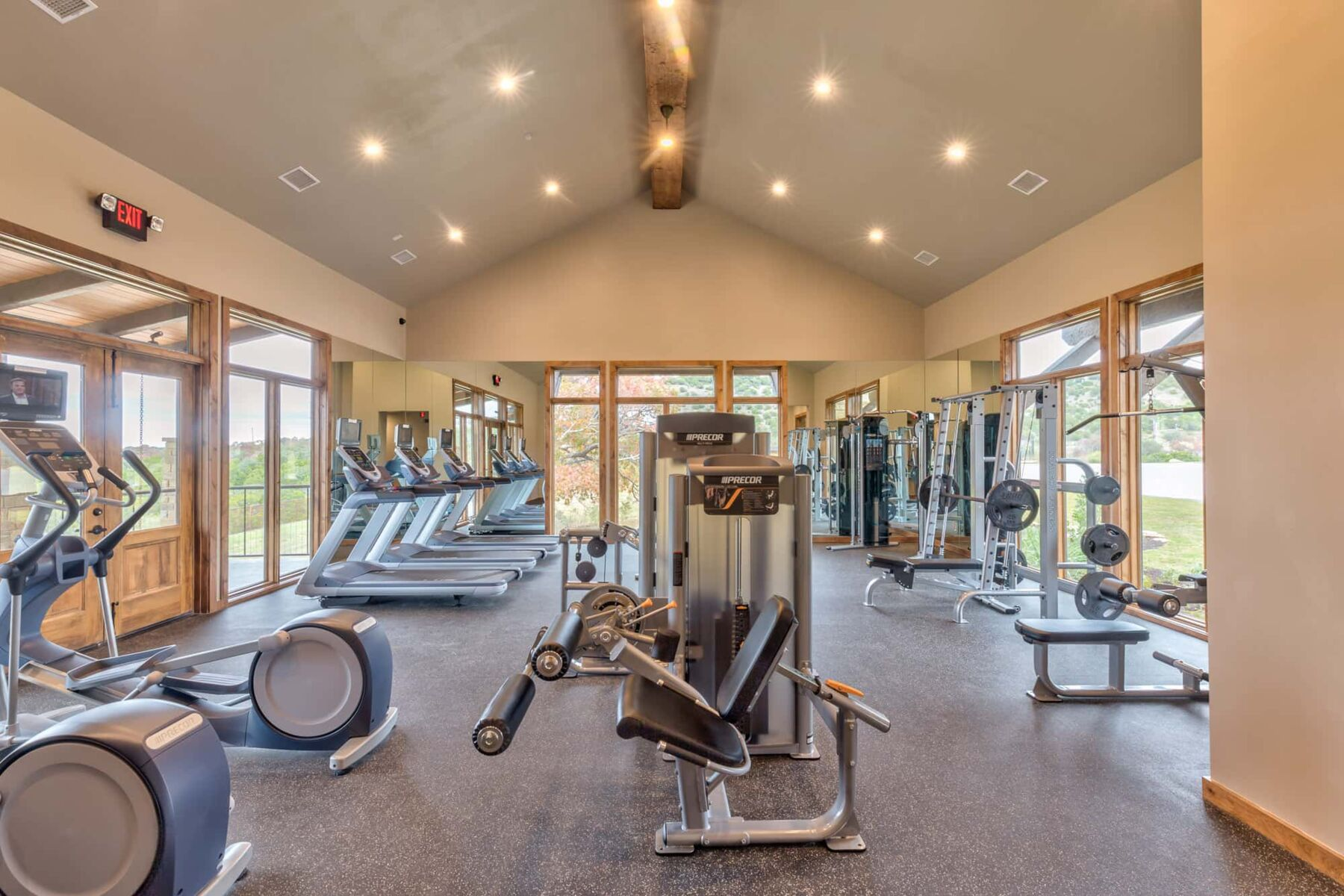 Sweetwater Fitness Center