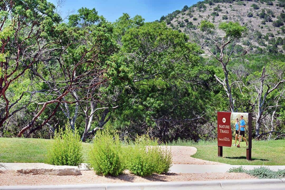 Sweetwater Nature Trails