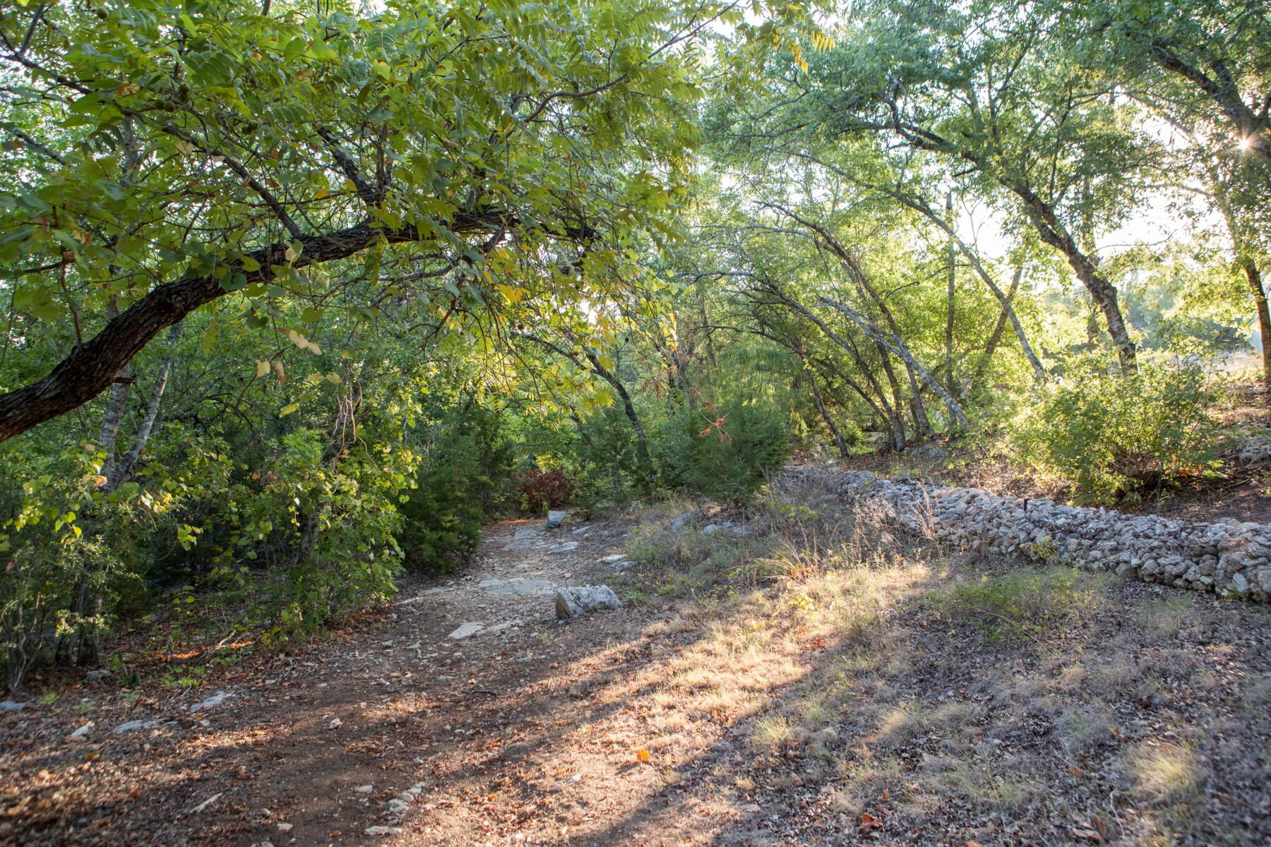 Sweetwater Trails