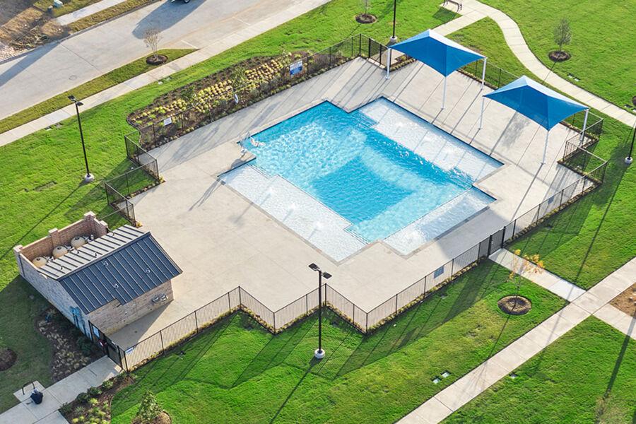 Greenway Pool