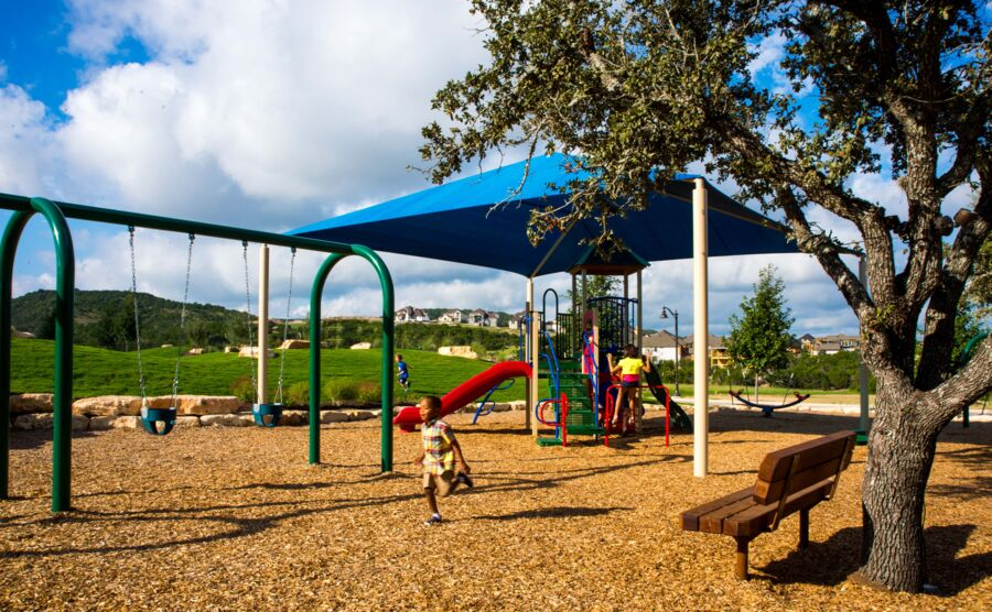 Sweetwater Playground