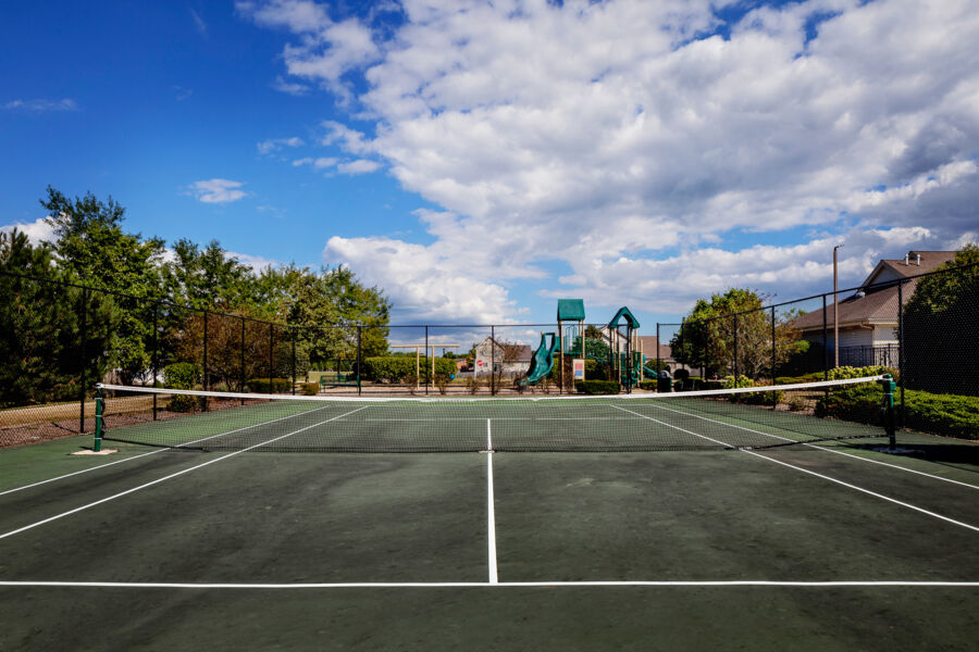 Lakewood Springs Club Tennis Court