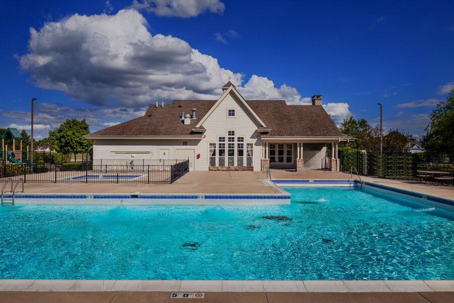 Lakewood Springs Club Pool