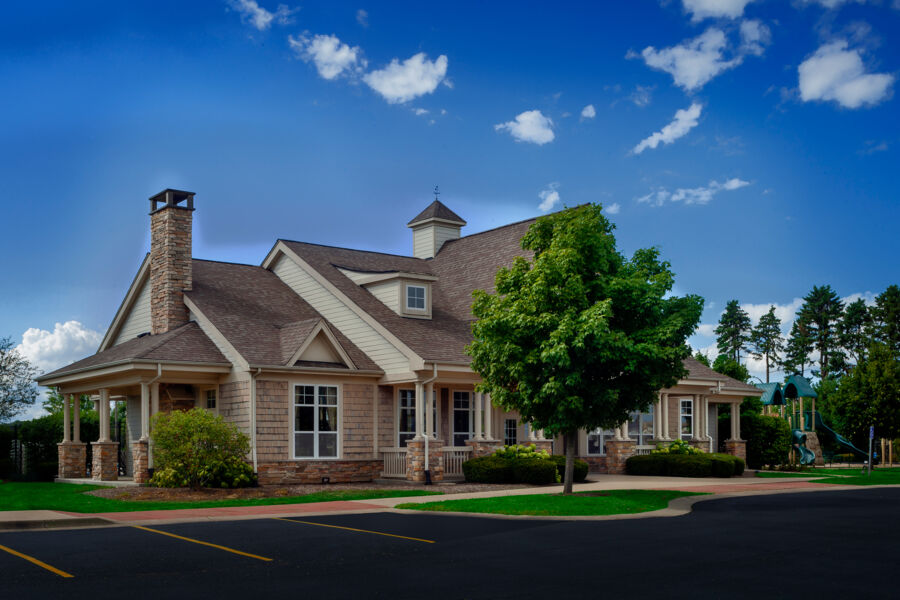 Lakewood Springs Club Clubhouse