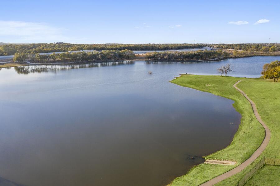 Lake Sharon Estates Walking Trails
