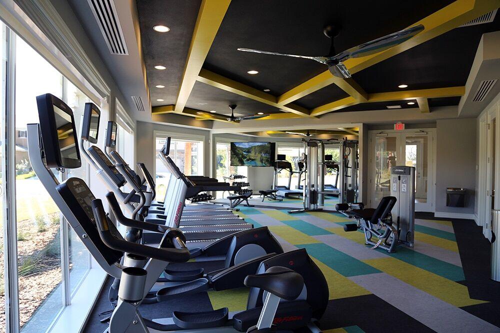Watergrass Fitness Center
