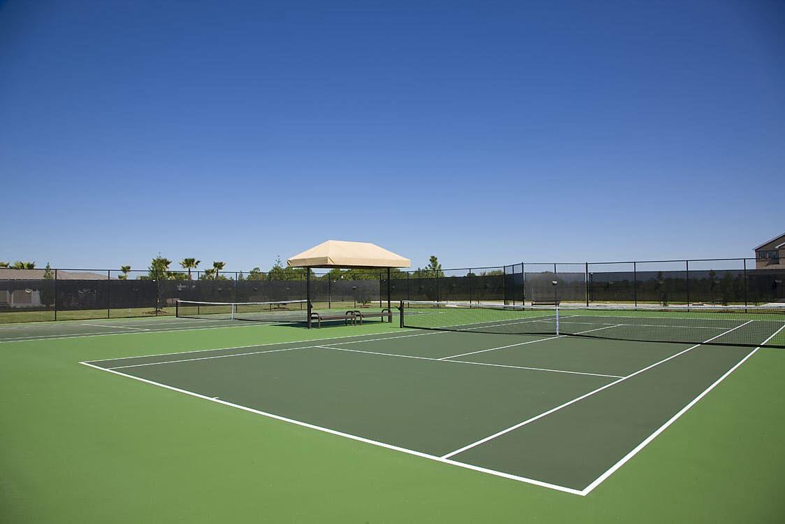 Watergrass Tennis Courts