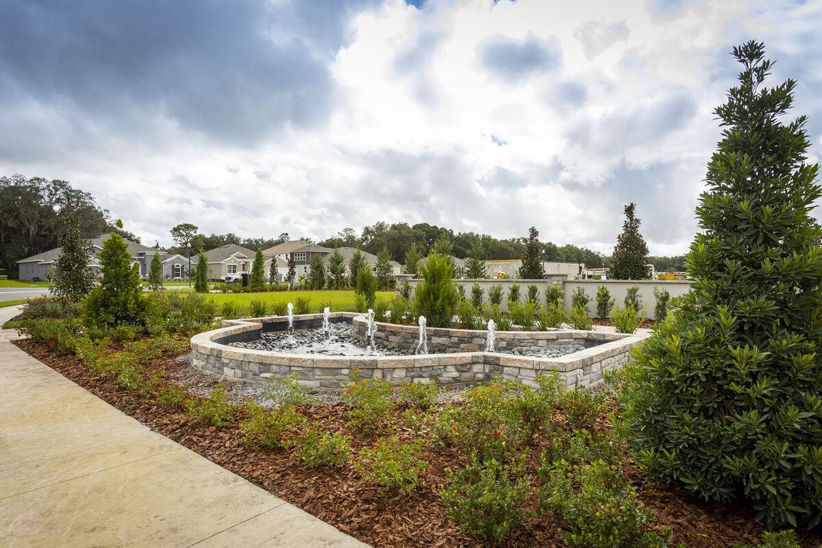Cadence Park Amenity