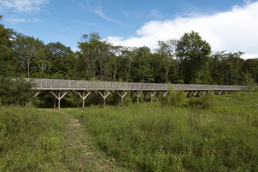 Pine Vail Estates Surrounding Area