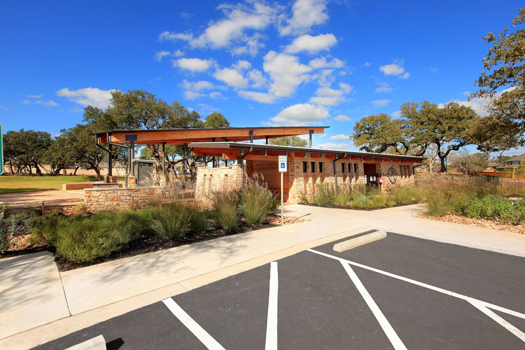Arrowhead Ranch Amenity Center