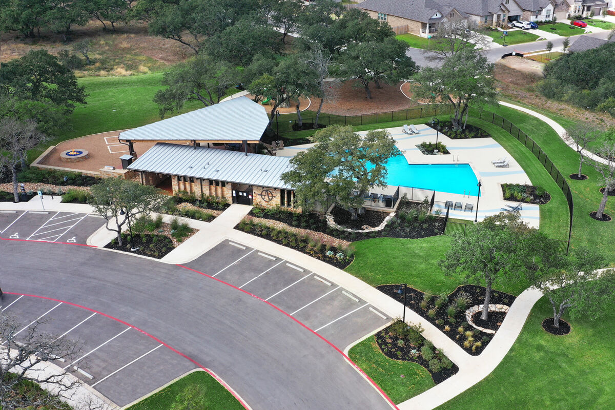 Arrowhead Ranch Amenity Center