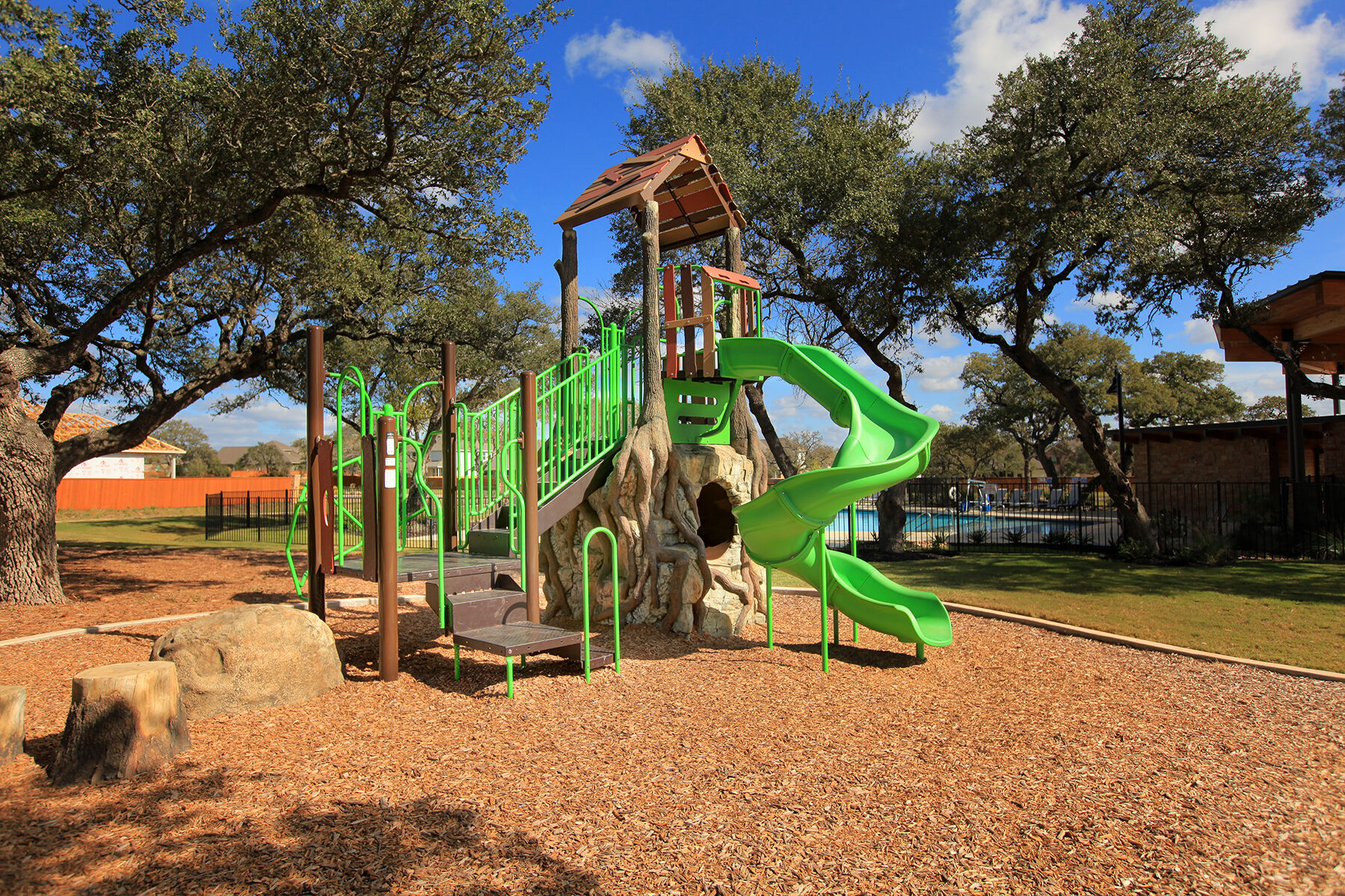 Arrowhead Ranch Playground