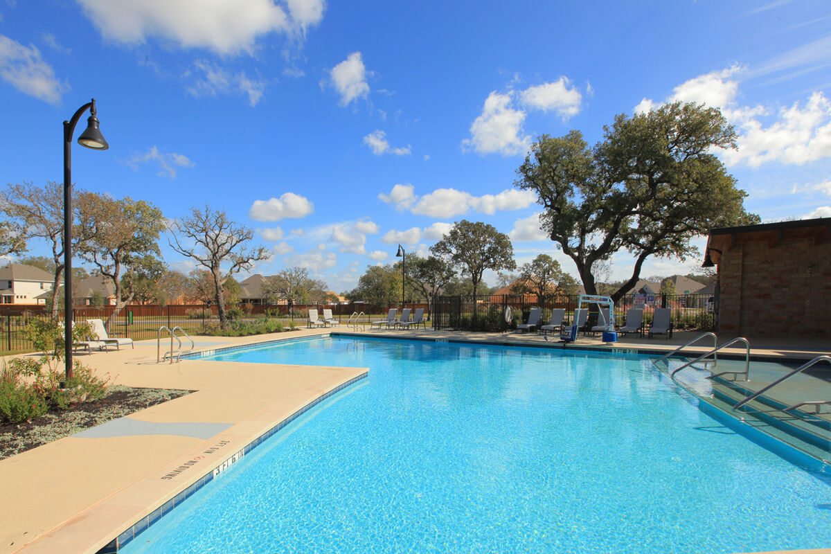 Arrowhead Ranch Pool