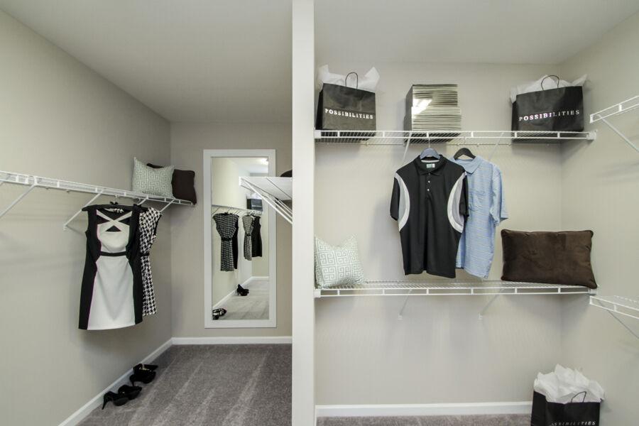 For Representational Purposes – Blythe Master Closet